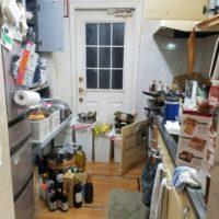 キッチン 収納 整理収納サービス お片付け 横浜市都筑区 アドバイザー