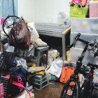 横浜市神奈川区 出張お片づけサポート 書類整理&収納 ビフォーアフター