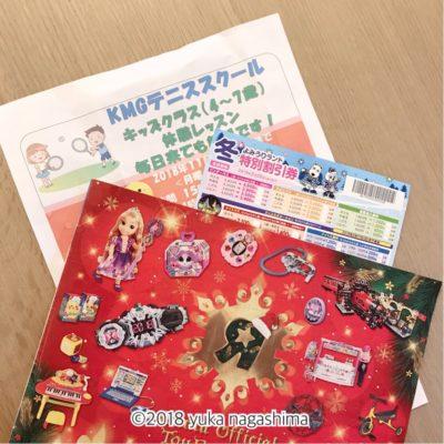 家庭の書類整理〜カタログ、パンフレット、資料など〜
