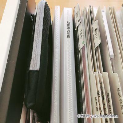 【かんたん写真整理】大きさがバラバラな集合写真・プリント写真の収納