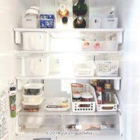 【わが家の収納】リアルな冷蔵庫を大公開!魔窟にならない収納のコツ