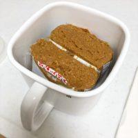 袋入り味噌の詰め替え方法が超時短だった!