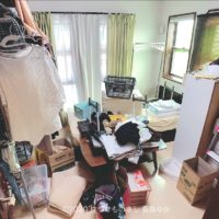 出張お片付けビフォーアフター事例 横浜市 整理収納アドバイザー 長島ゆか