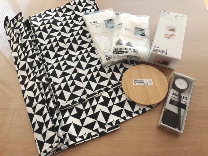 IKEAカタログ2021 新商品買ってきました!